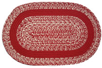 Oatmeal Red - Red Band